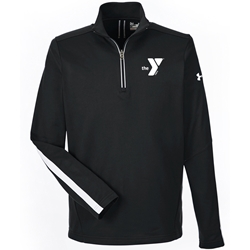 Mens Quarter Zip